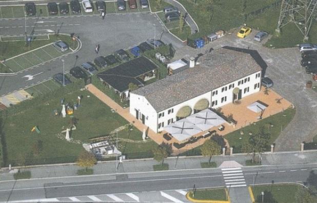 Edificio Rurale 1